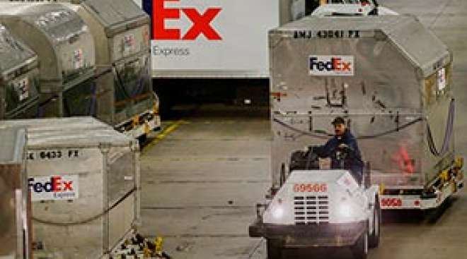 Tennessee Cites FedEx for Fatal Accident, Proposes $4,000 Fine