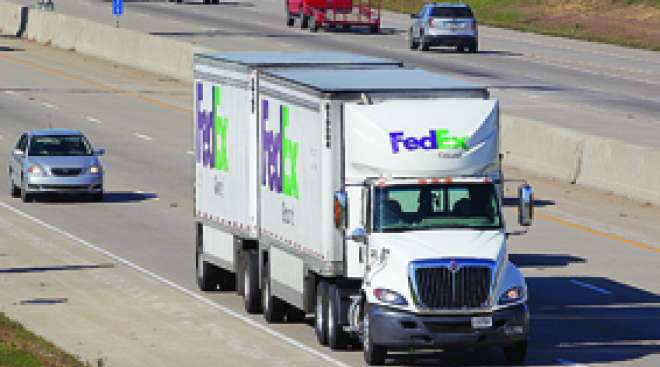 FedEx Ground Workers Win in Kansas, Are Deemed Employees by