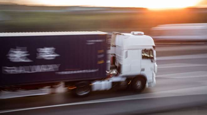 China's Full Truck Alliance has raised $1.7 billion from investors ahead of a potential IPO.