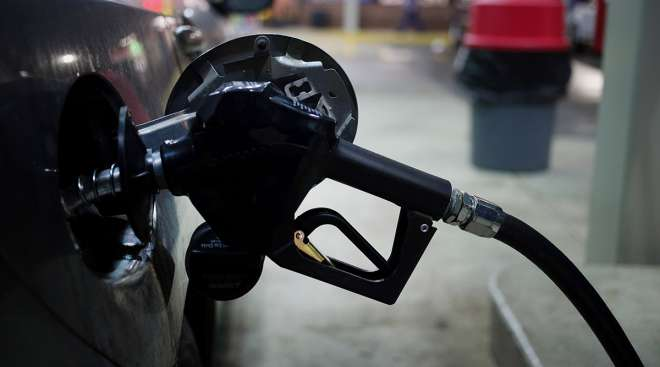 S.C. Begins Phase-In of 12-cent fuel tax increase