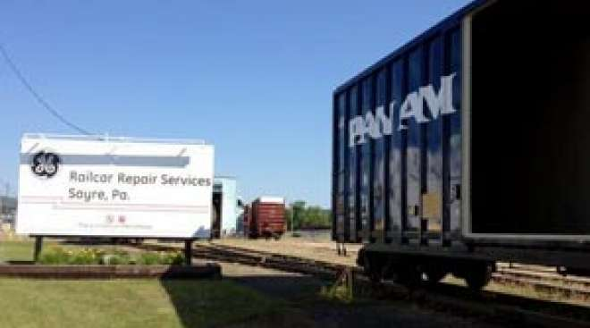 Wells Fargo to Acquire GE's Railcar Leasing Business