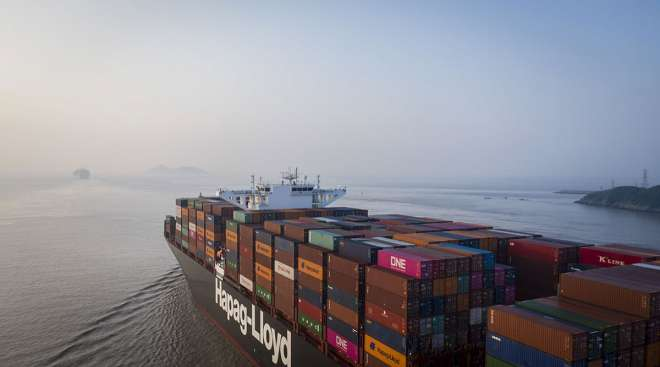 Spot Rates Have Peaked, Some Shipping Lines Say