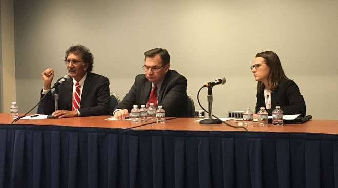 TRB Infrastructure Panel