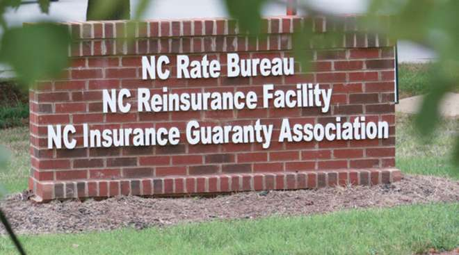 North Carolina Reinsurance Facility