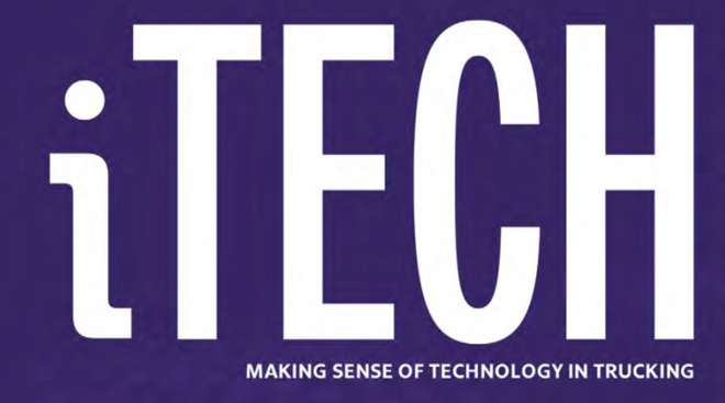 iTECH cover image