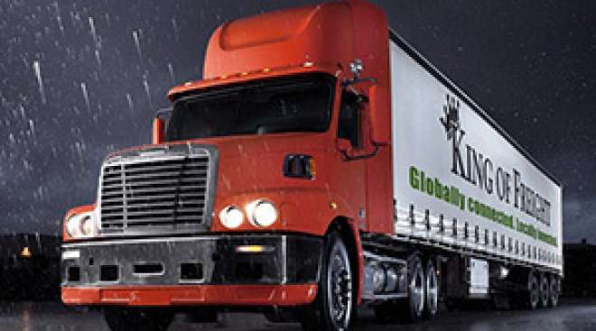 Kansas Freight Brokerage Firm Doubles in Size for Fourth Year