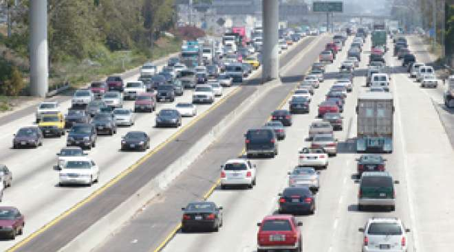 Caltrans to Set Highway Project Approvals