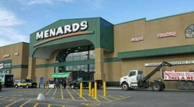 Feds Allege Wisconsin Chain Wrongly Classifies Drivers As Contractors - Does menards deliver