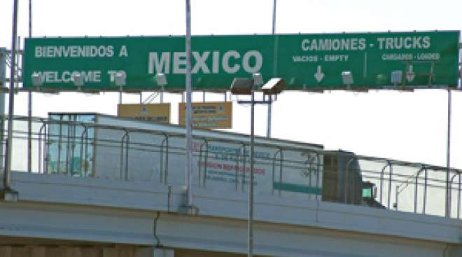 Ata Farm Groups Welcome Us Mexico Cross Border Trucking Agreement