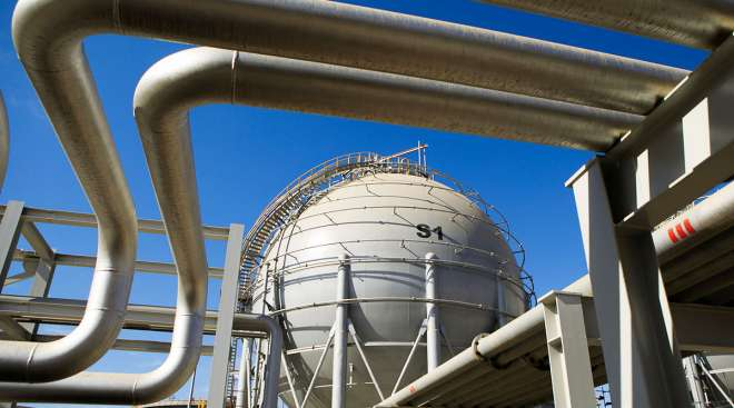 Rice Brothers Seek Overhaul of Natural Gas Giant EQT