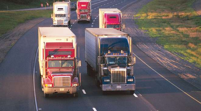freight brokers