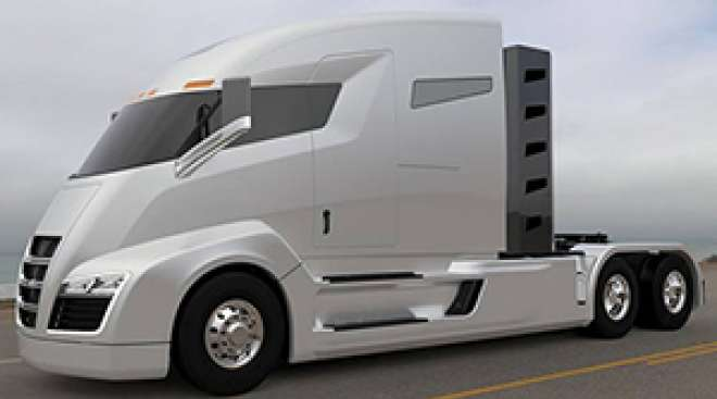 Nikola motor gets 7 000 reservations for unseen electric for Nikola motors stock price