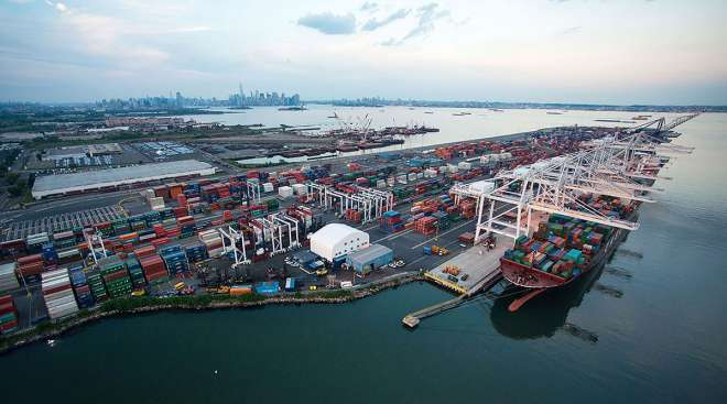 Ship Owner Says Commodity Freight Rates Close to Going Parabolic
