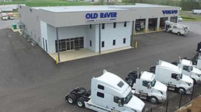 old river truck sales adds mack volvo locations in louisiana. Black Bedroom Furniture Sets. Home Design Ideas