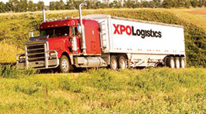 XPO, Estes Agree to Pay $13 Million to Settle DOD Overcharge