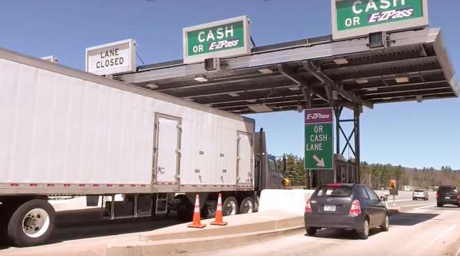 Truck Tolls Lawsuit