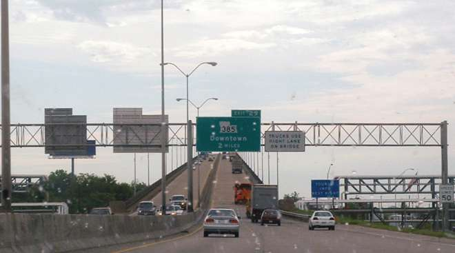 New Orleans Trucking Lawsuit