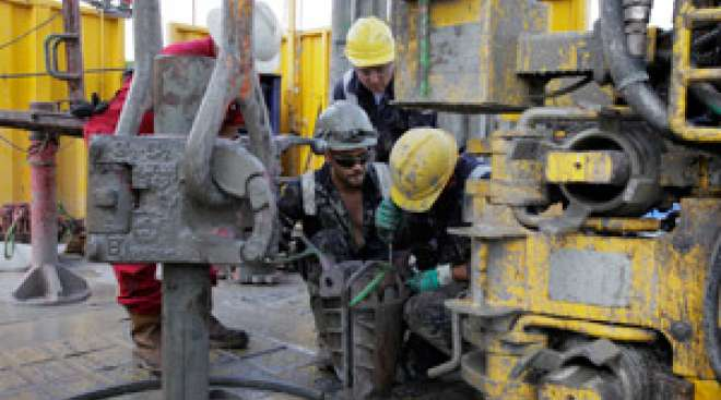 Schlumberger to Buy Cameron in $14 8 Billion Oil Services Deal