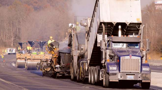 Indiana DOT announces funding for local projects.