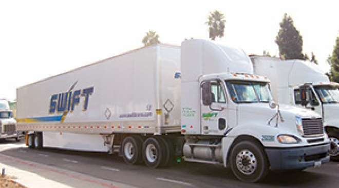 Truckload Profits Increase as Rates Rise, Firms Grow