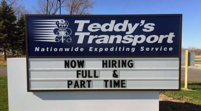 how to find qualified truck drivers