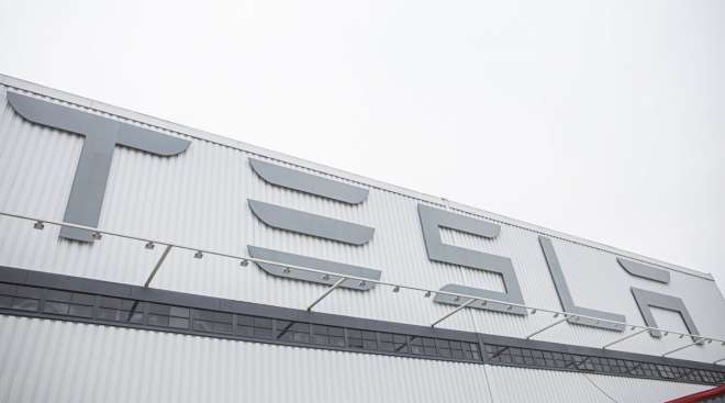 Tesla has filed its truck factory plan with the city of Austin.
