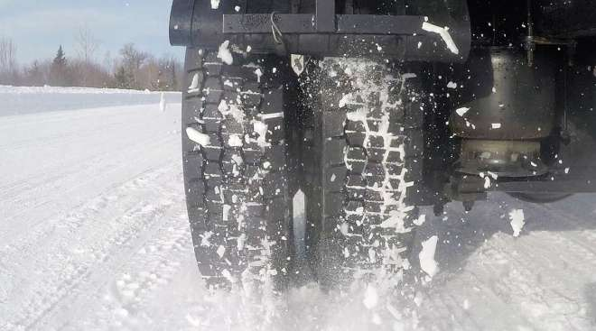 Michelin Americas Truck Tires