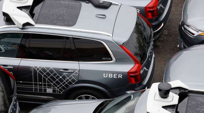 Uber vowed to make public more safety information regarding its self-driving cars.