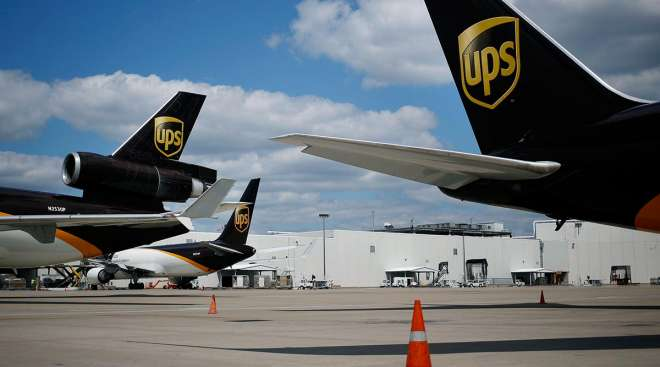 Ups expands shipping of dangerous goods by air and ground for Ups dangerous goods