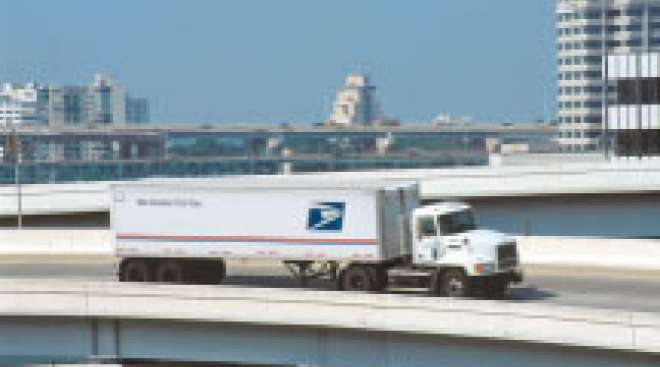 Postal Service Has No Cash for Needed New Trucks, GAO Says