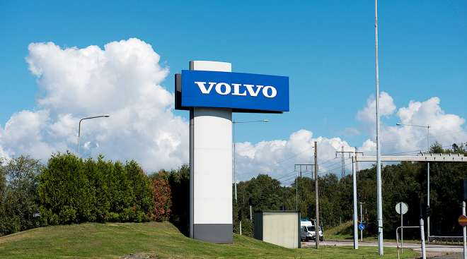 Volvo Recalls 50,000 Vehicles Due to Faulty Engine Part