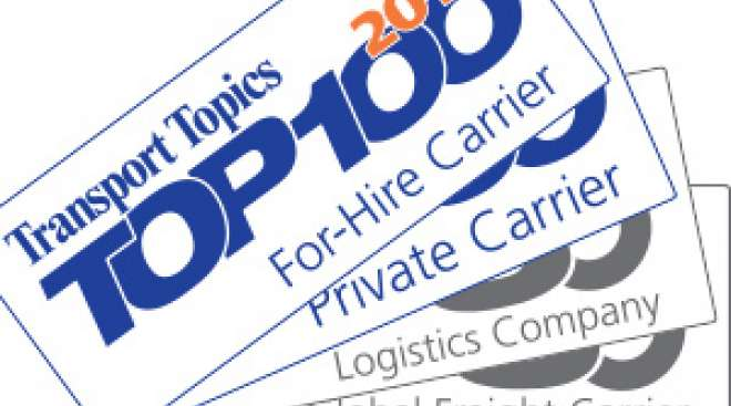 2018 100 Largest Private Carrier Articles | Transport Topics