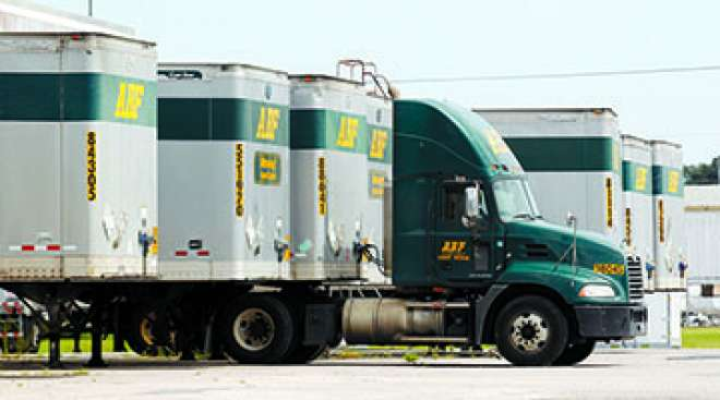 2018 Top Intermodal/Drayage Carriers | Transport Topics