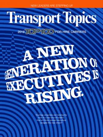 2019 Top 100 Largest For-Hire Carriers   Transport Topics