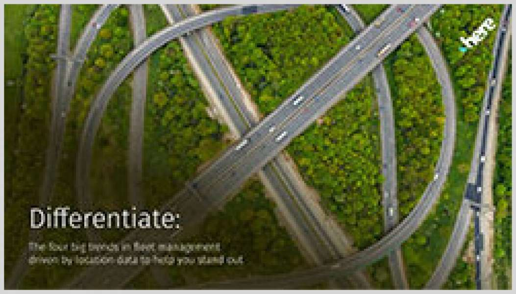 Discover the Top Fleet Management Trends Powered by Location Technology