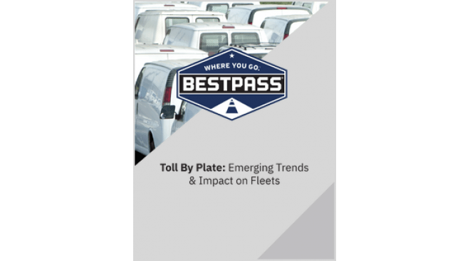 Toll By Plate: Emerging Trends & Impact on Fleets