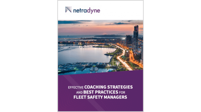 Effective Coaching Strategies and Best Practices for Fleet Safety Managers