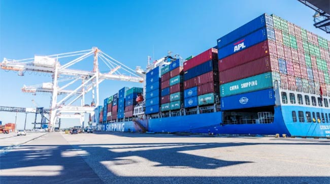 Port Tampa Bay Soon Will Welcome Largest Cargo Ships in Port