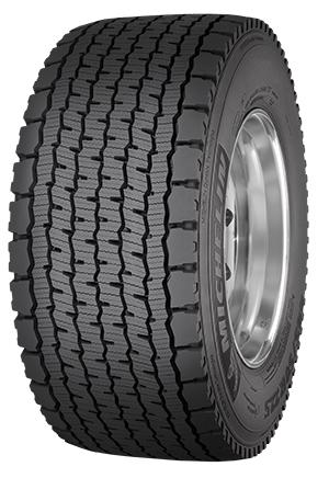 michelins x one line grip d wide base tire