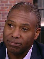 Tony West, Uber's general counsel