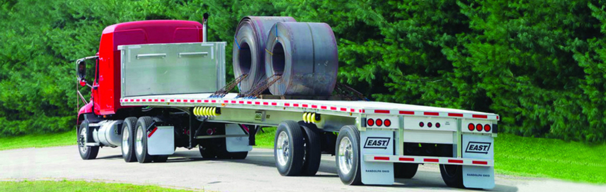 August trailer orders flat