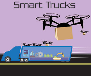 Reimagining Trucking   Transport Topics