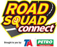Road Connect Logo