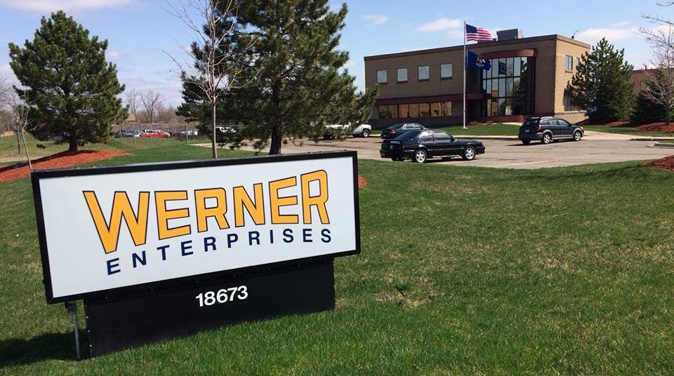 Werner Building